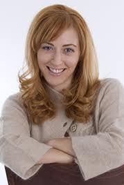 Kelly McGonigal 1